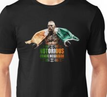 conor mcgregor Unisex T-Shirt