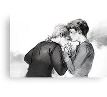 BBC Merlin: Soul Bond Canvas Print