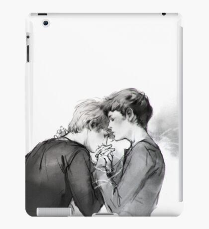BBC Merlin: Soul Bond iPad Case/Skin