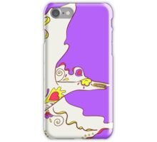 Moltres Popmuerto | Pokemon & Day of The Dead Mashup iPhone Case/Skin