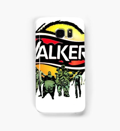 Walkers Samsung Galaxy Case/Skin