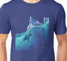 Cold Water Unisex T-Shirt