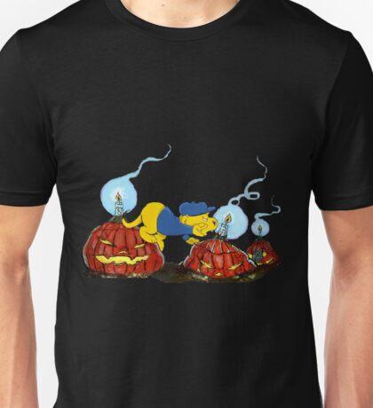 Ferald and The Rotten Pumpkins T-Shirt