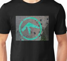 Aphex Twin / Syro Graffiti Unisex T-Shirt