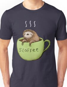 Sloffee Unisex T-Shirt