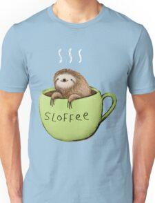Sloffee Unisex T-Shirt