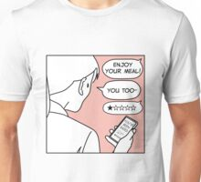 You Too Unisex T-Shirt