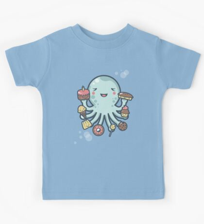 Room for Dessert? Kids Tee