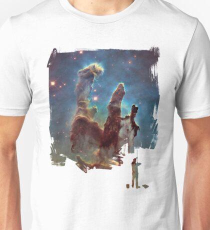 Roll On Unisex T-Shirt
