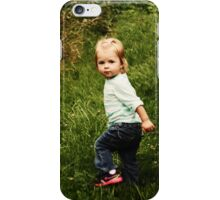 Captured Memories iPhone Case/Skin