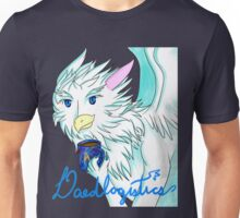 Coffee Gryphon Unisex T-Shirt