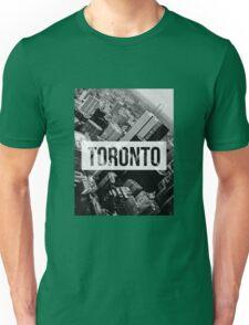 Downtown Toronto Unisex T-Shirt