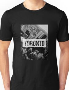 Downtown Toronto Unisex T-Shirt