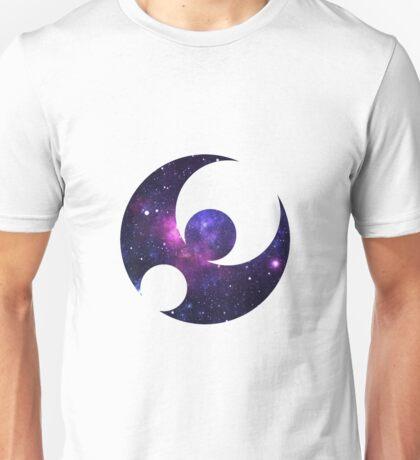 Pokémon Sun and Moon - Moon Logo Unisex T-Shirt