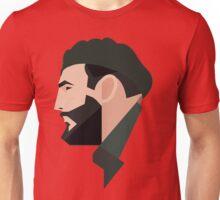 Fidel Castro in Memoriam Unisex T-Shirt