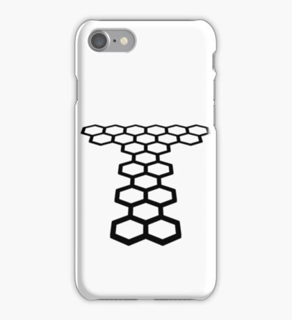 BBC Torchwood Logo iPhone Case/Skin