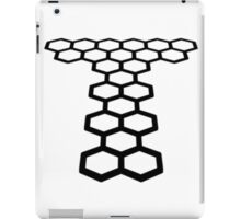 BBC Torchwood Logo iPad Case/Skin