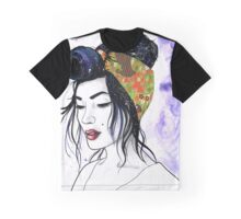 Victoria  Graphic T-Shirt
