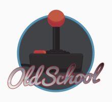 Old School One Piece - Long Sleeve