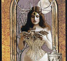 Beauty Rituals by WinonaCookie