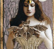 Beauty Rituals Sticker