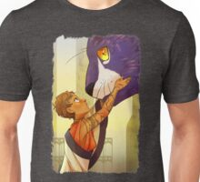 The Last Paladin Unisex T-Shirt