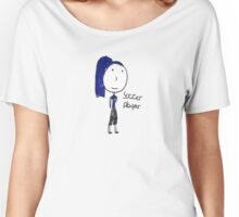 Soccer Player Women's Relaxed Fit T-Shirt