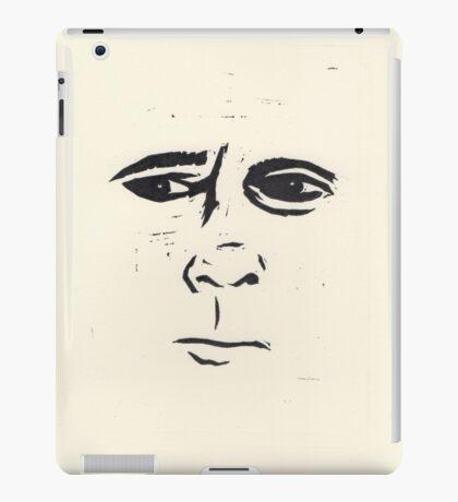 Face It iPad Case/Skin