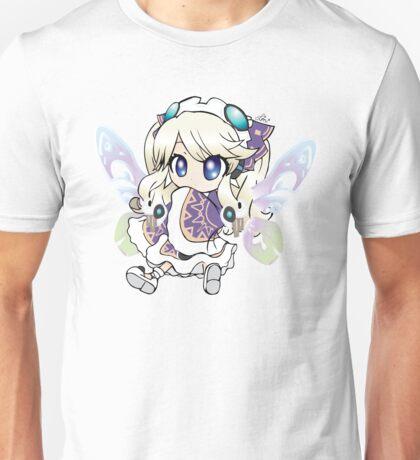 HyperDimension Neptunia Histoire Unisex T-Shirt