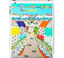 Sea Isle City, NJ iPad Case/Skin