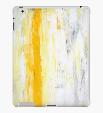 Stand Aside iPad Case/Skin