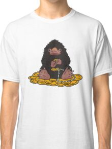 A Fantastic Beast and his Hoard Classic T-Shirt