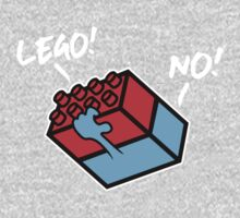 Let Go! Baby Tee