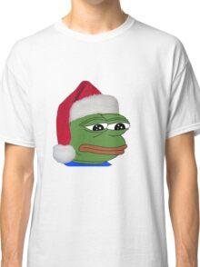 festive pepe Classic T-Shirt