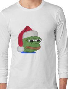 festive pepe Long Sleeve T-Shirt