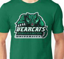 BEARCATS BINGHAMTON UNIVERSITY Unisex T-Shirt
