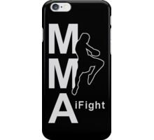 iFight MMA Case iPhone Case/Skin