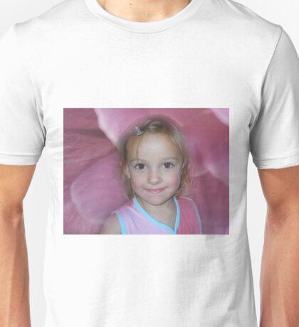 Manon Unisex T-Shirt
