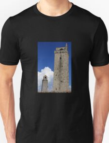 Towering Tuscany T-Shirt