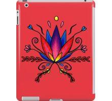 Zen Growth iPad Case/Skin
