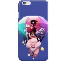 Here to Save the Day! iPhone Case/Skin
