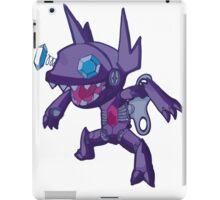 Robot Sableye iPad Case/Skin
