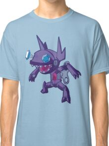 Robot Sableye Classic T-Shirt