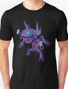 Robot Sableye Unisex T-Shirt