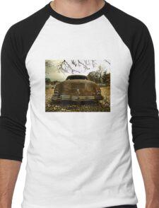 Abandoned 1948 Frazer Manhattan Men's Baseball ¾ T-Shirt