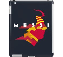 The Little Maestro - Blaugrana iPad Case/Skin