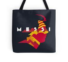 The Little Maestro - Blaugrana Tote Bag