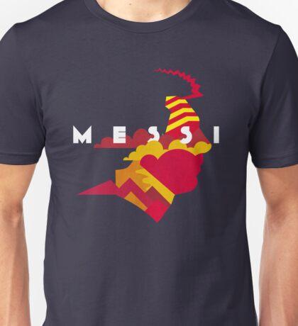 The Little Maestro - Blaugrana Unisex T-Shirt