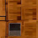 wall 43 by marcwellman2000