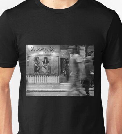Scarlett & Sly Unisex T-Shirt
